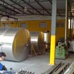 -montagens industriais