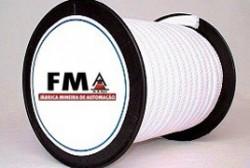 Gaxeta de PTFE Lubrificada FMA-206